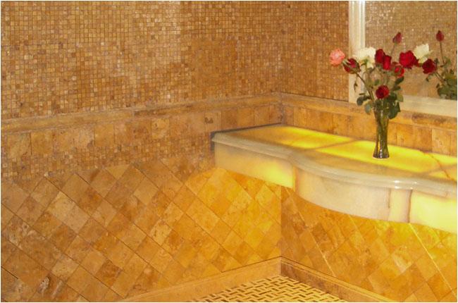 Prestige collection   by lt   applicazioni   mosaico di marmo
